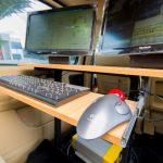 Equipo Mapeo Movil MX1 RHV